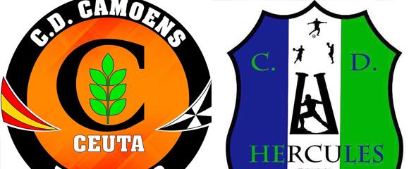 Camoens y Hércules representarán a Ceuta en la Segunda División Femenina de fútbol sala
