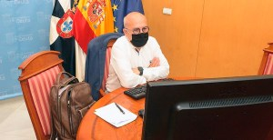 Guerrero ha solicitado el toque de queda en el transcurso del Consejo Interterritorial del SNS
