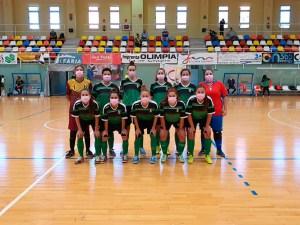 Formación del CD Hércules en su primer partido de la temporada ante el Deportivo Córdoba