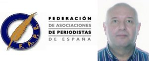 Juan Carlos Rondón era tesorero de FAPE-Ceuta