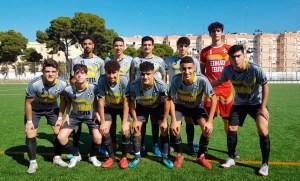 El Sporting visita este sábado al Xerez DFC