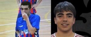 Diah y Orellana, nuevos jugadores del Ceutí B