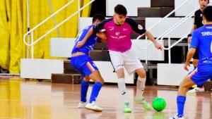 Una imagen del Full Energía Zaragoza - Soliss Talavera de la Copa del Rey