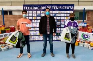 Las competiciones tenísticas podrán celebrarse en la temporada 2021 tras dar el visto bueno las autoridades sanitarias