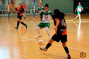 Imagen del Camoens-Deportivo Córdoba de la primera vuelta