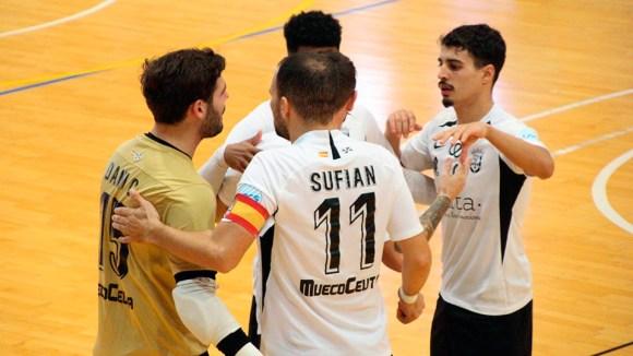 El Ceutí buscará su quinta victoria seguida en un 2021 hasta ahora impecable