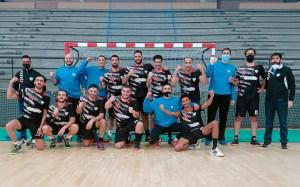 El Ramón y Cajal empezó la Liga con victoria en San Fernando