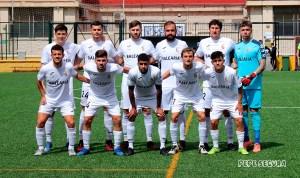El Ceuta parte como último clasificado en la fase de ascenso directo