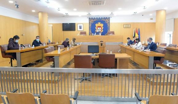 El Consejo de Gobierno ha aprobado la renovación de los convenios con AD Ceuta FC y UA Ceutí