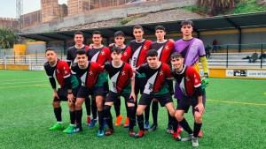 El Sporting de Ceuta necesita puntos con urgencia