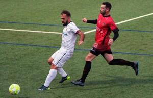 El Ceuta venció por 0-2 en su última visita a Puente Genil