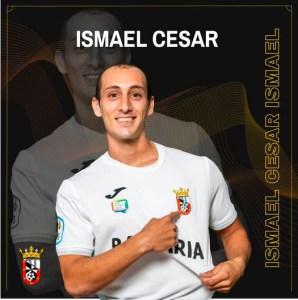 Así ha anunciado el Ceuta la continuidad de Ismael César