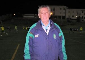 El Trofeo Deportividad llevará el nombre del recordado Manolo Junquera