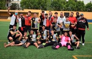 El Sporting Atlético fue subcampeón de la competición ceutí la pasada temporada