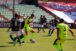 Luis Alcalde ha tenido un destacado papel en Mérida