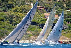 Una treintena de barcos tomarán la salida desde Algeciras