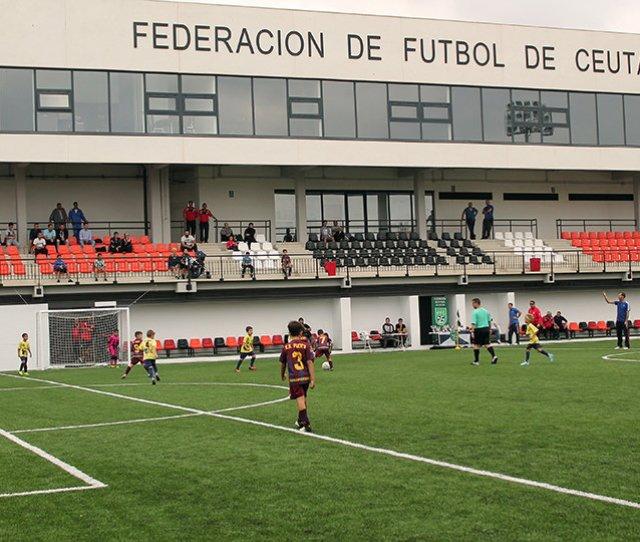 Federacion De Futbol