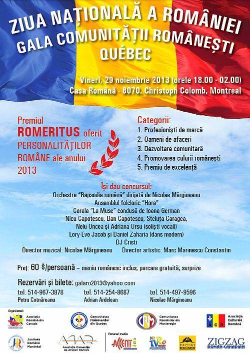 GalaComunitatiiRomanestidinQuebec2014