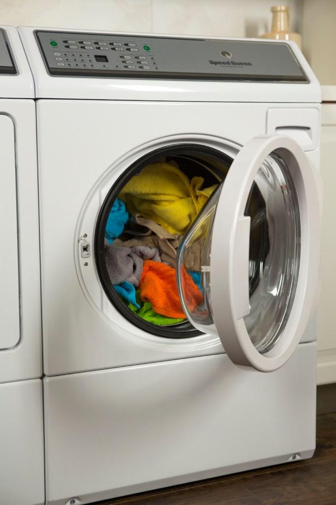 Speed Queen em Curitiba - lavadora de roupas