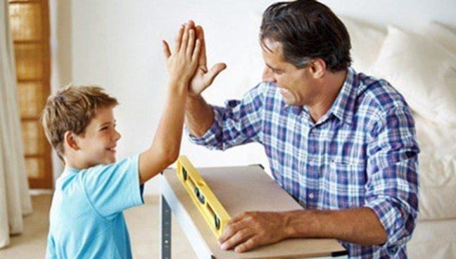 ozguven ve ebeveyn 1