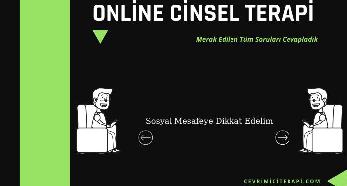 Online Cinsel Terapi 1