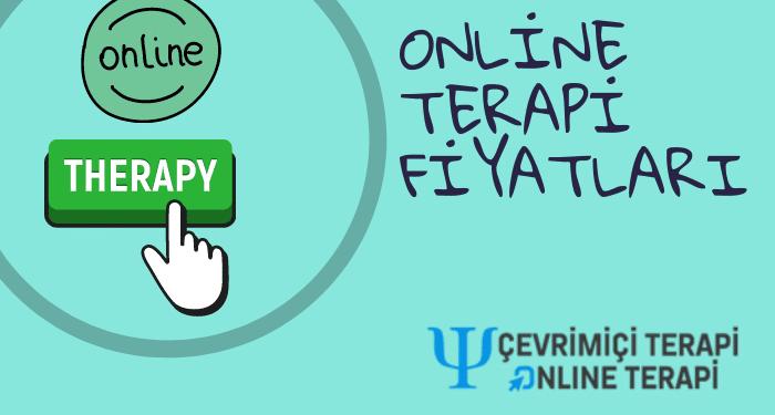 Online Terapi Fiyatları