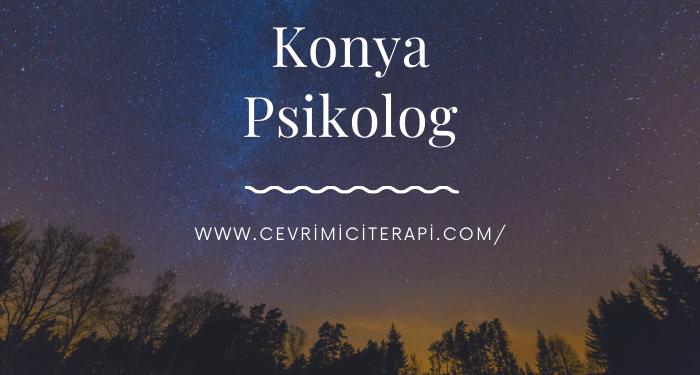 Konya Psikolog