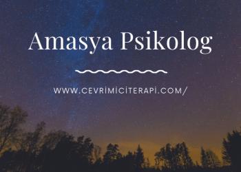 Amasya Psikolog