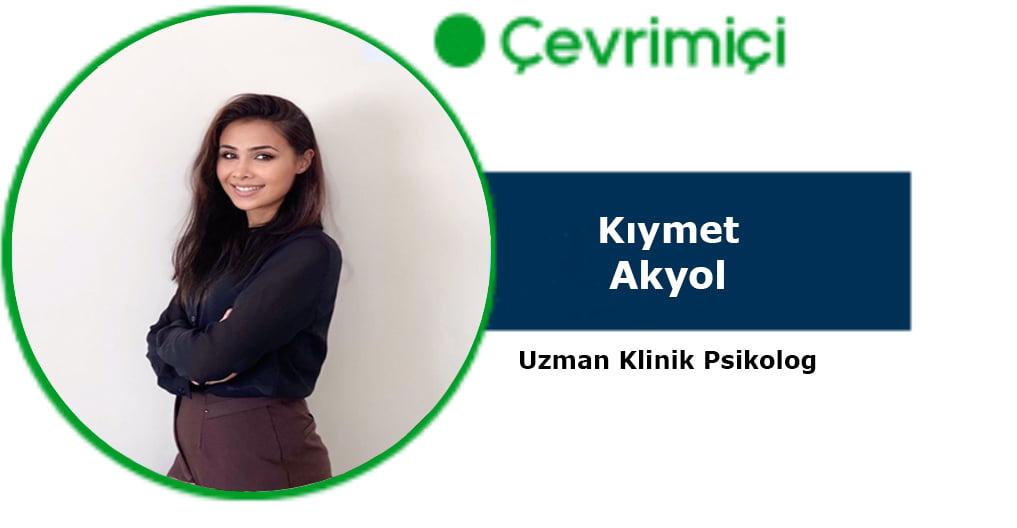 Psikolog Kiymet