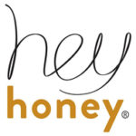 hey honey logo