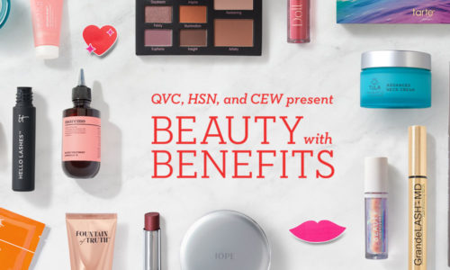 e647a7c2a361 Beauty with Benefits Swells to 66 brands—and the Biggest GWP To-Date