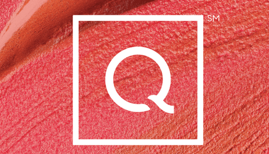 QVC Beauty Quest Award