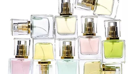 scent award