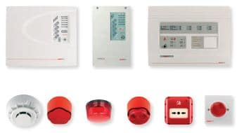 fire alarm system detection and alarm systems