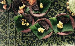 Pol sambol_roti di Kurakkan_ceylon-roots_srilanka