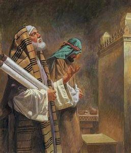 pilda-vamesului-si-a-fariseului