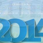 CEZAREEA 2014.1