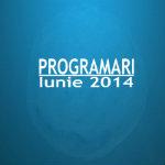 Programari, Iunie 2014, 150x150