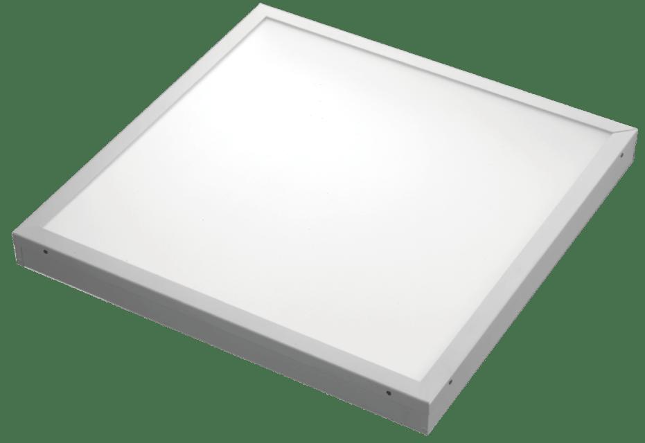 LED 輕鋼架 平板燈