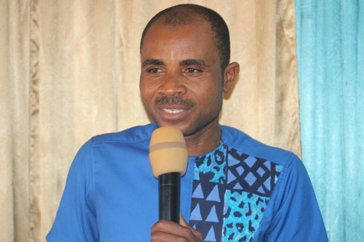 Il est temps de ne plus être victime, Martin Koulaba
