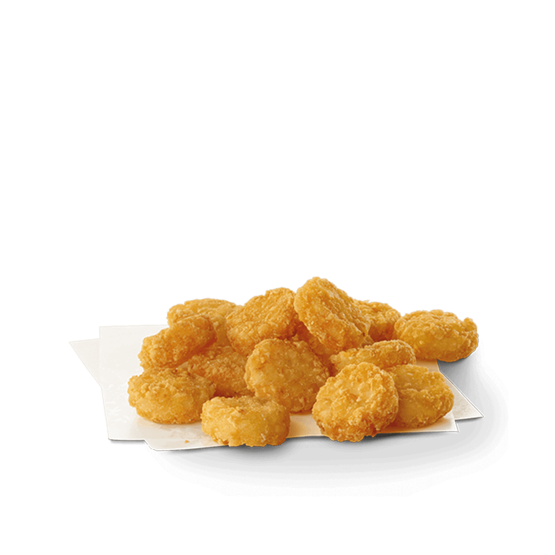 hash browns nutrition and