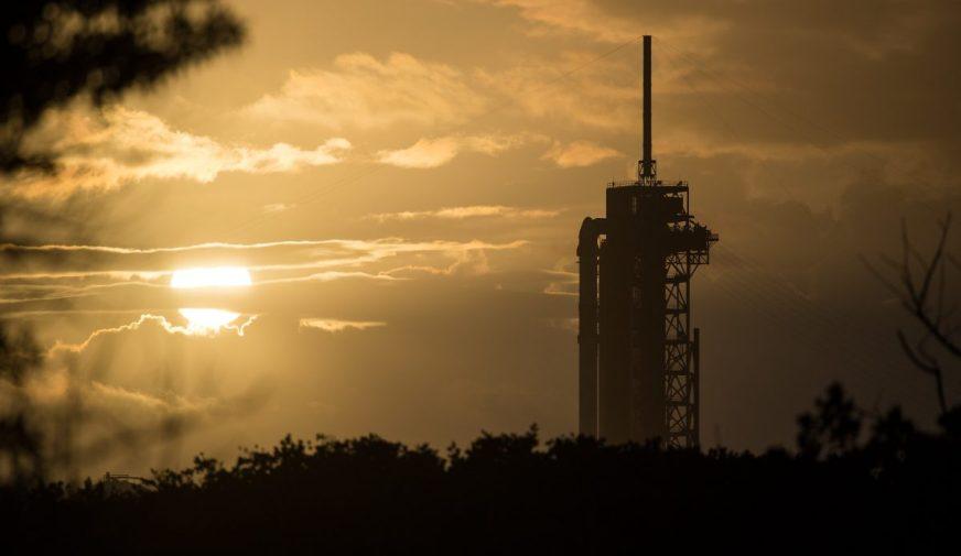 Watch here live: NASA prepares to launch Crew-1 rocket | CFACT