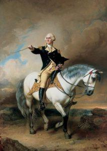 "Washington's ""Rules Of Civility"""