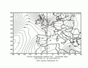 D-Day weather 1