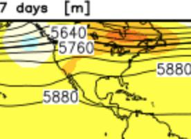 Forecasts pointing toward a big hurricane impact season 1