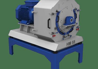 HM-series hammer mills