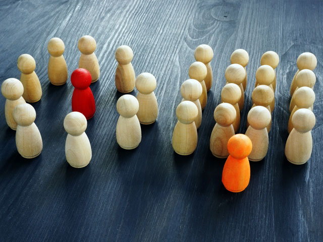 """The Power of """"Small Leadership"""""""