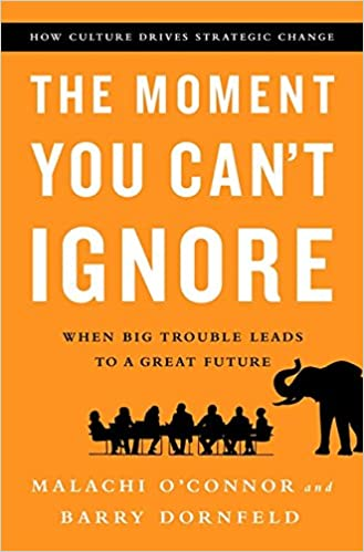 Moment You Can't Ignore – Introduction