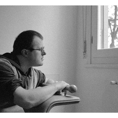 """""""Terre incognite"""" Progetto fotografico del 2004"""