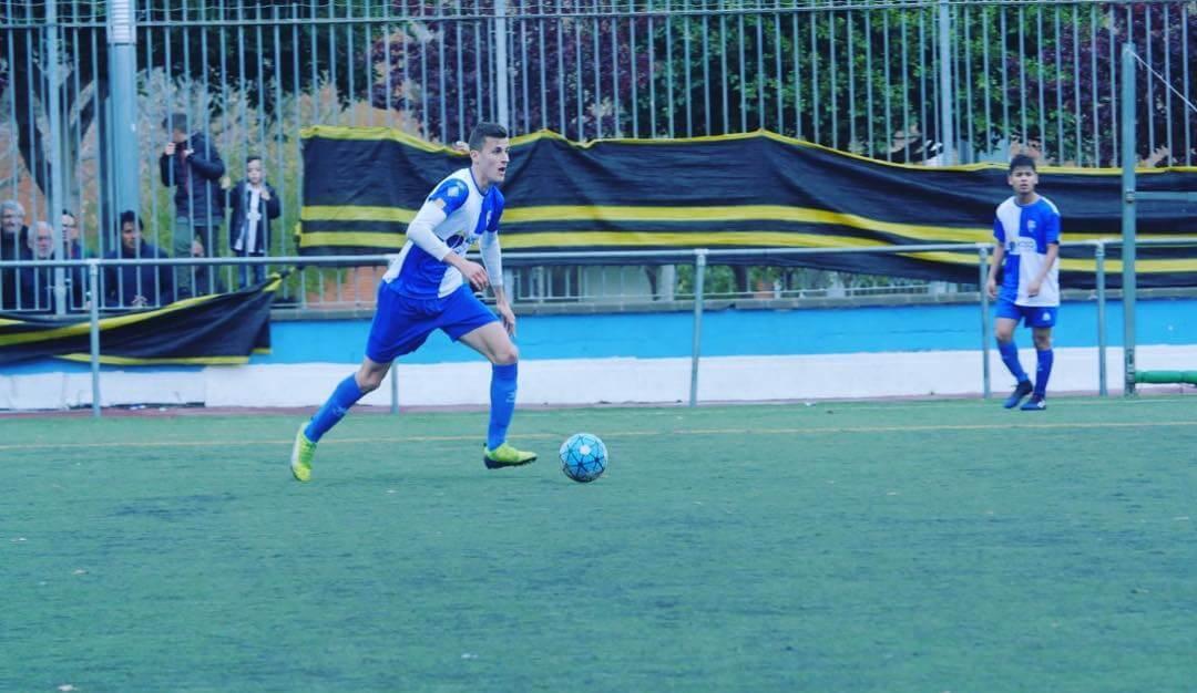 🔵⚪ RUBI UE. 2-0 CAN VIDALET CF  Nueva derrota que confirma la mala dinámica del equipo😞  Pese a ser un partido disputado, no se han generado un gran número de ocasiones y el acierto del rival ha desequilibrado la balanza⚽  Como siempre, el fútbol 7 días después brinda una nueva oportunidad. Domingo (12:15) en el Molí contra el Girona FC seguiremos la linea de trabajo que nos ha traído hasta aquí. Creer en el equipo es de vital importancia📅  #TodoLlega #PocAPoc #Esplugues #cfcanvidalet #1cat1